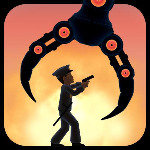 Grabatron (for iPad)