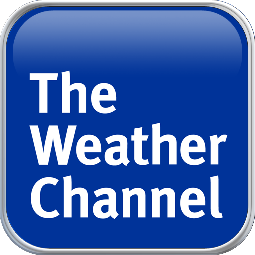 The Weather Channel® for iPad