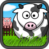 Moo Tac Toe Free - Animal Tic Tac Toe for Kids!
