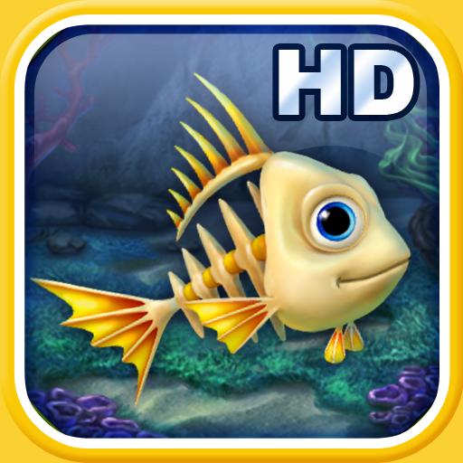 Fishdom: Harvest Splash HD | iPhone Simulation games | by