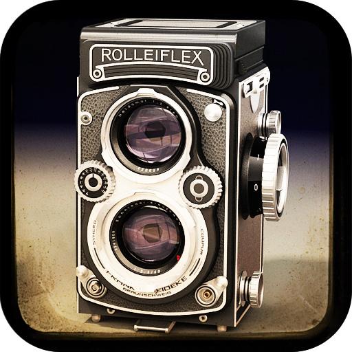 TtV Camera