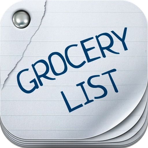 Grocery List - Buy Me a Pie!