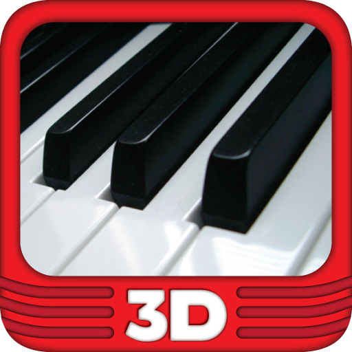 Real Piano 3D HD