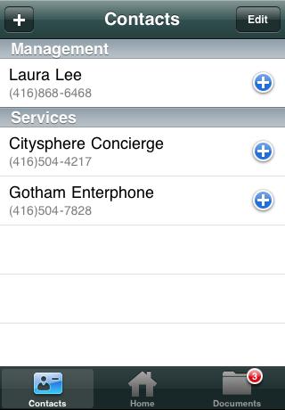 Gotham Lofts Screenshot