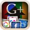 Google Plus Photo Importer by Dropico icon
