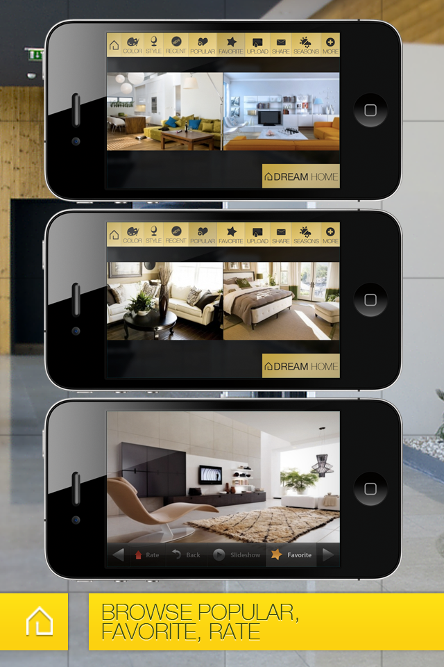 Dream Home Screenshot