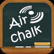 數字粉筆 Air Chalk