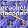 Crochet Decoder Icon