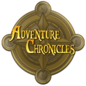 冒險編年史 Adventure Chronicles: The Search for Lost Treasure