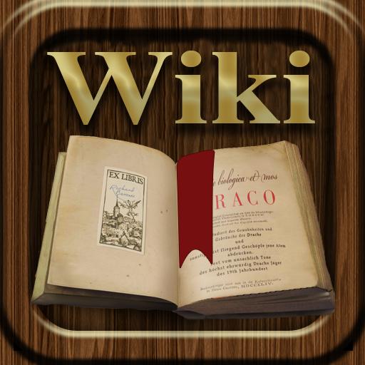 iPedia Wiki  -  An Intuitive Wikipedia app
