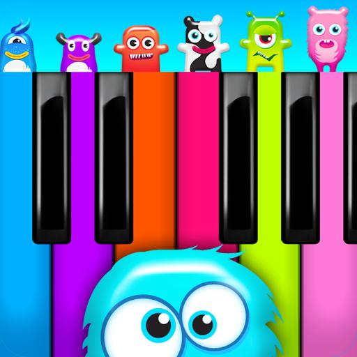 Piano of Playfulness