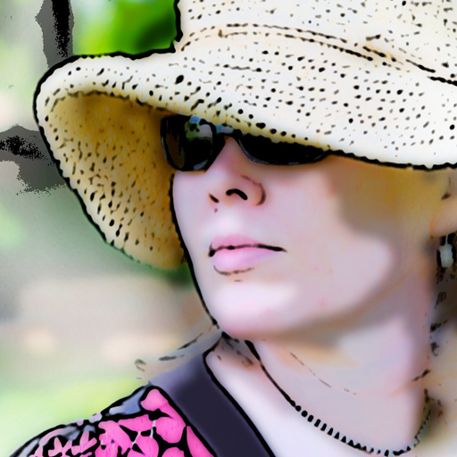 Mobile Monet - Photo Sketch and Paint FX for Facebook, Instagram and more