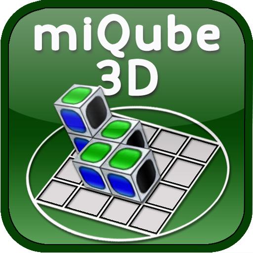 miQube 3D