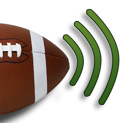 College Football Radio & Live Scores
