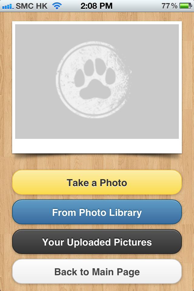 Cutest Paw Screenshot