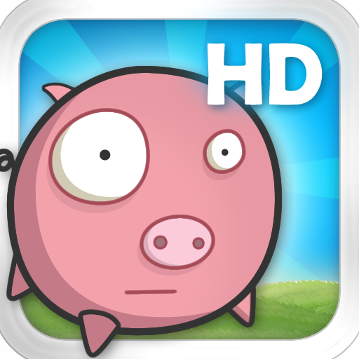 A Pig's Dreams HD