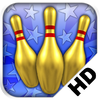 Gutterball: Golden Pin Bowling HD by Skunk Studios, Inc. icon