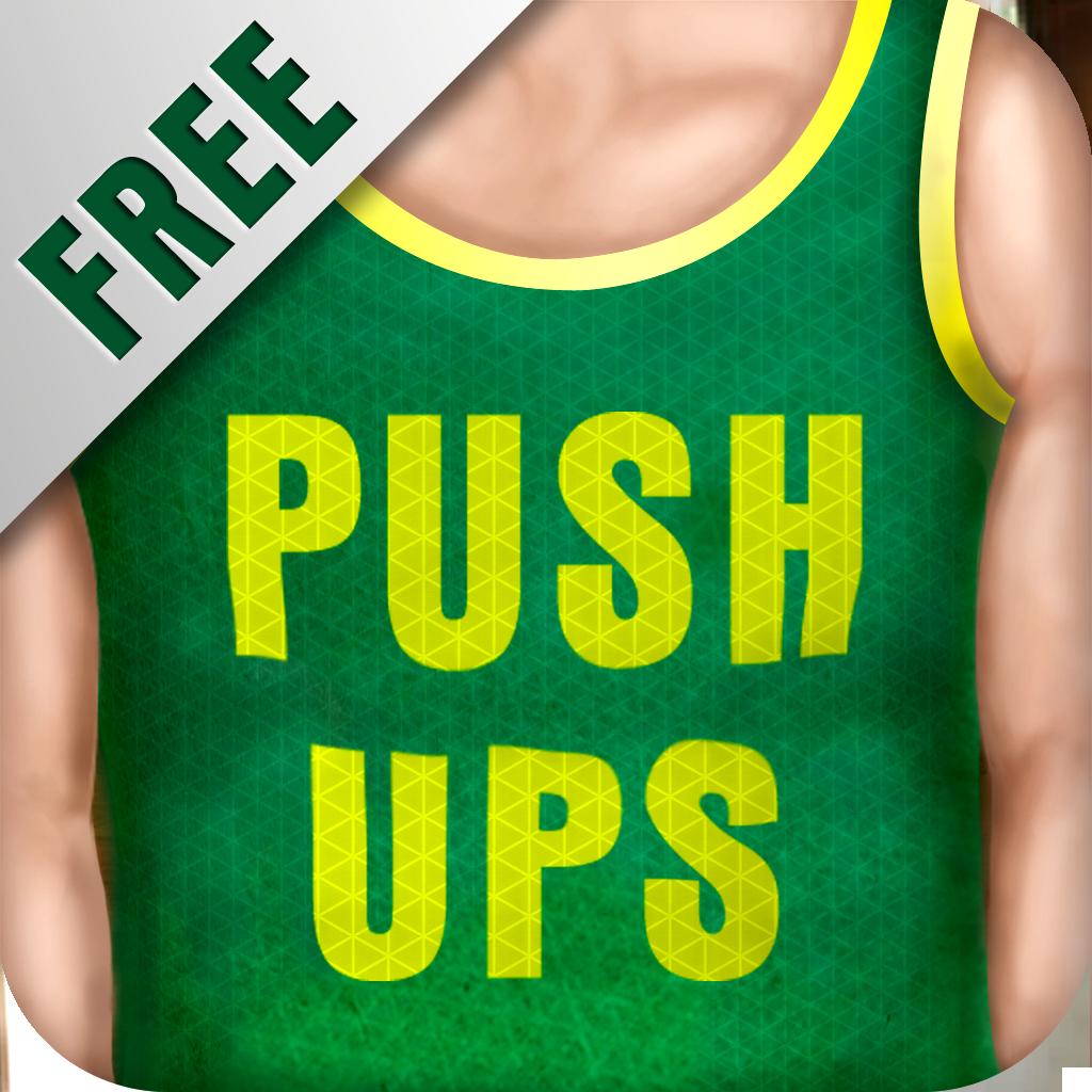 PushUps 0 to 100, Lite