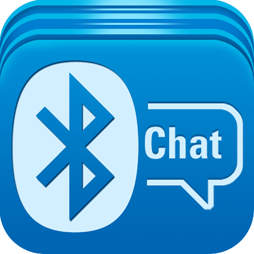 Bluetooth Chat™ by Indigophase