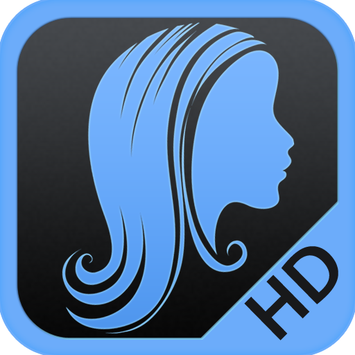 Hairstyle Booth HD