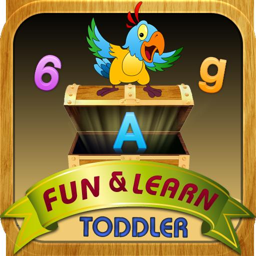 Fun and Learn : Toddler