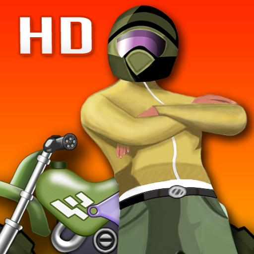 CrazyMoto HD for iPhone