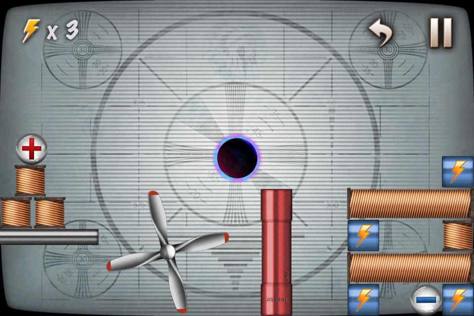 Plus-n-Minus Screenshot