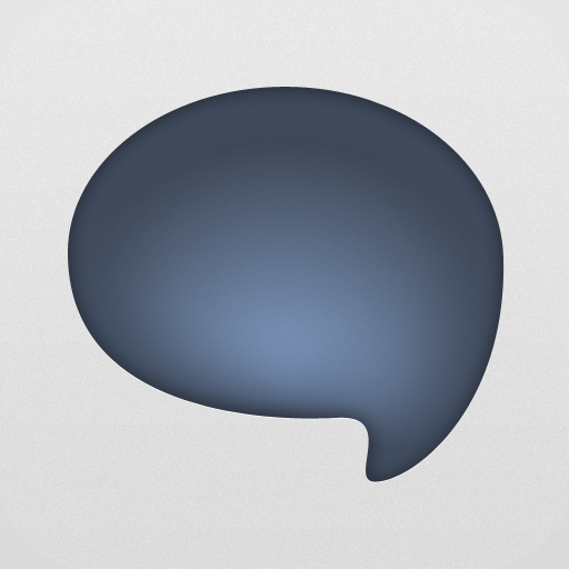 TalkRoom for iPhone