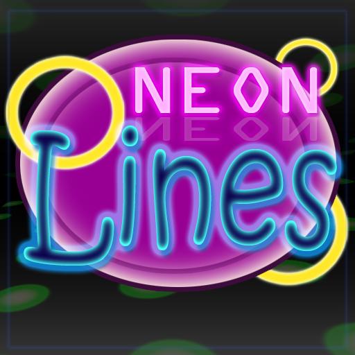 Neon Lines