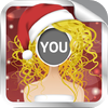 Christmas Face by Mars Yau icon
