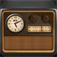 Radio Alarm Clock-MP3/Radio/Nature Sound Alarm + Sleep Timer Icon