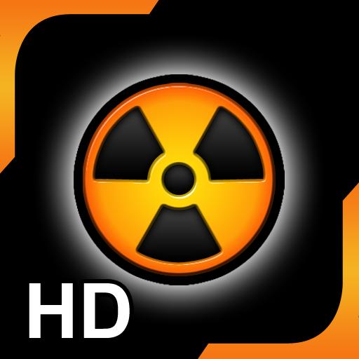 Blast Angle HD