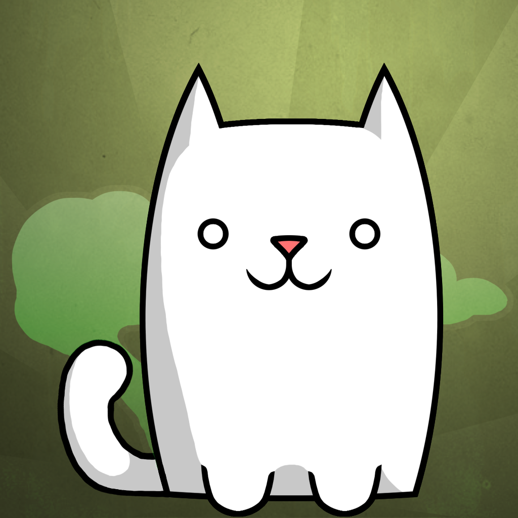 Fart Cat!