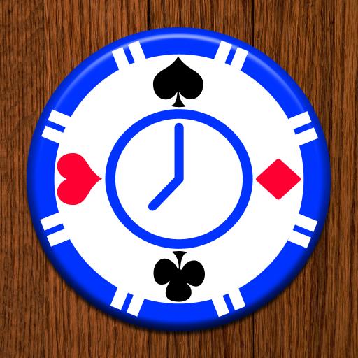 Poker Tourney Timer