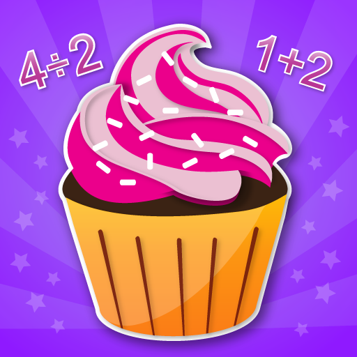 KidCalc 7-in-1 Math Fun (Including New Halloween and Birthday Themes)