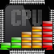 CPU LED   監控CPU負載