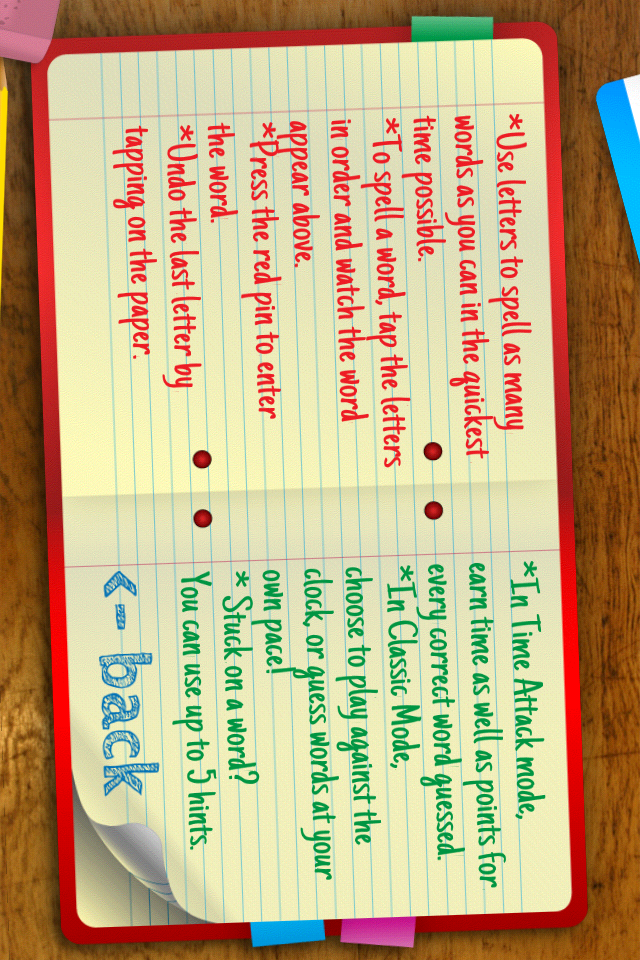 WordSketch Screenshot