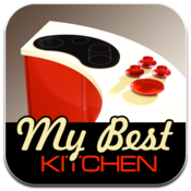 My Best Kitchen - Inspiration for everyone