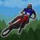 Big Air Motocross Icon