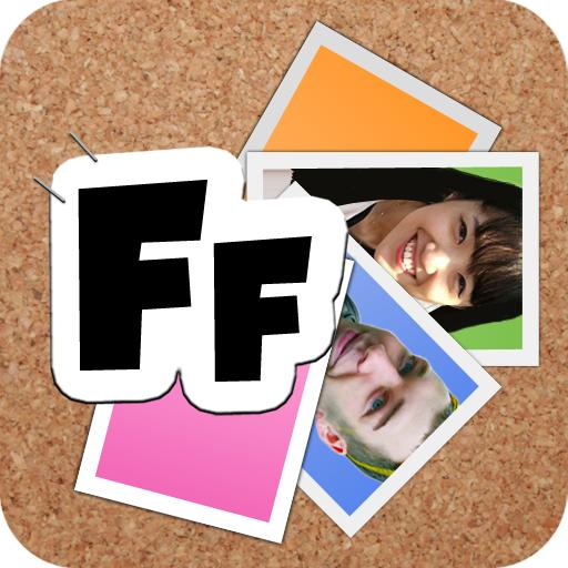 FingerFoto - PIP Maker