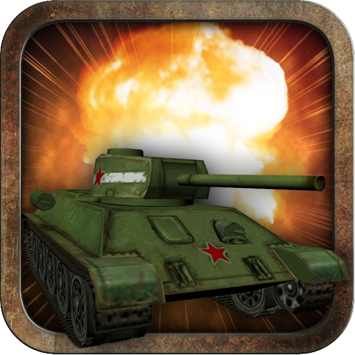 Armored Combat: Tank Warfare Online