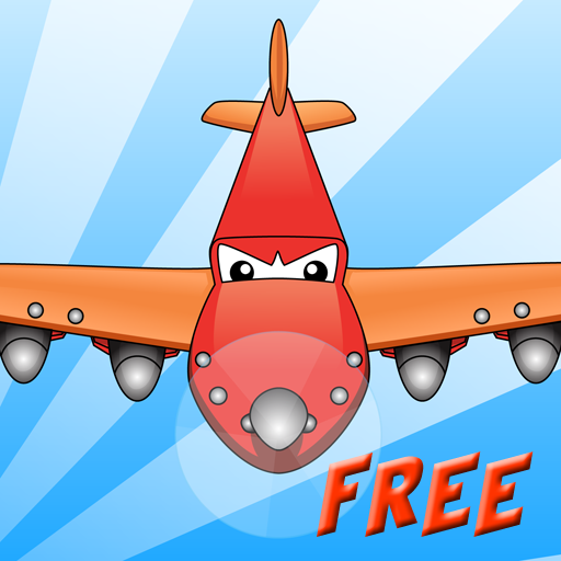 Angry Planes Free