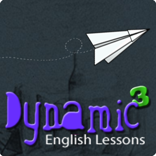 Dynamic English Lessons - Idioms