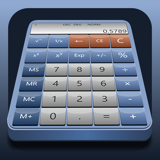 Calc Pro Free - The Top Mobile Calculator