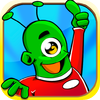 "Space Rider - Game by ""Top Free Games - best Apps"" by Top Free Games icon"