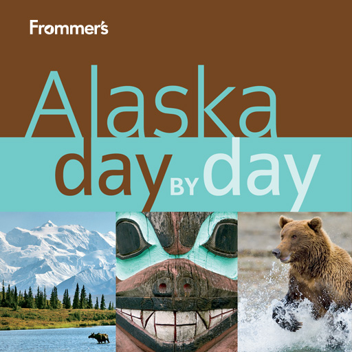 Frommer's Alaska Day by Day by Charles Wohlforth
