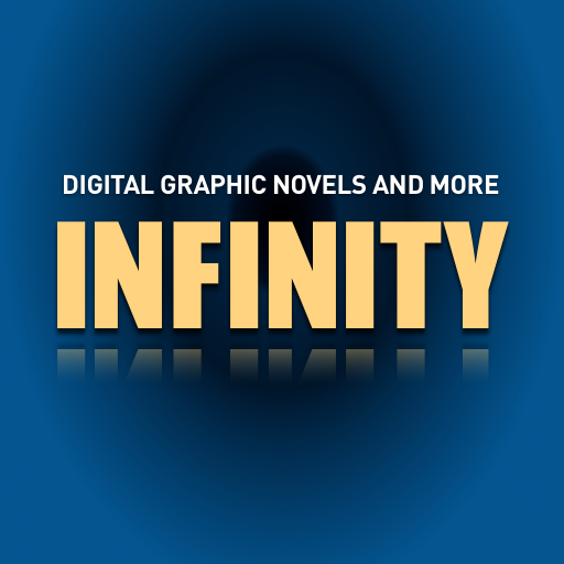 INFINITY – Digital Graphic Novels and More