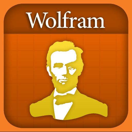 Wolfram US Presidents Reference App