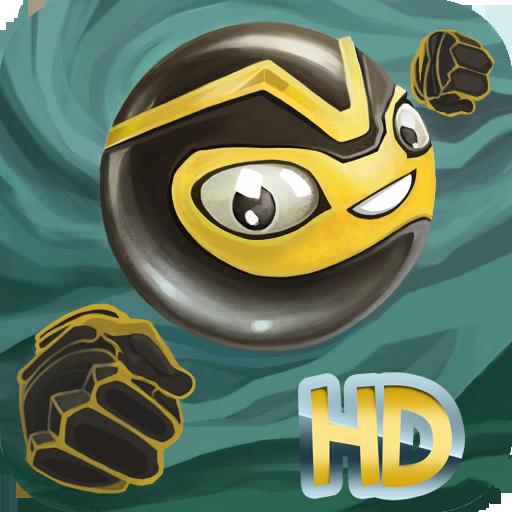 Golden Ninja HD