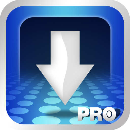 Downloader Pro - Media Center & Media Player